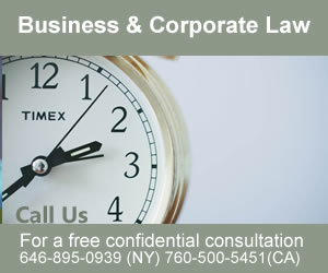 business lawyer - free consultation