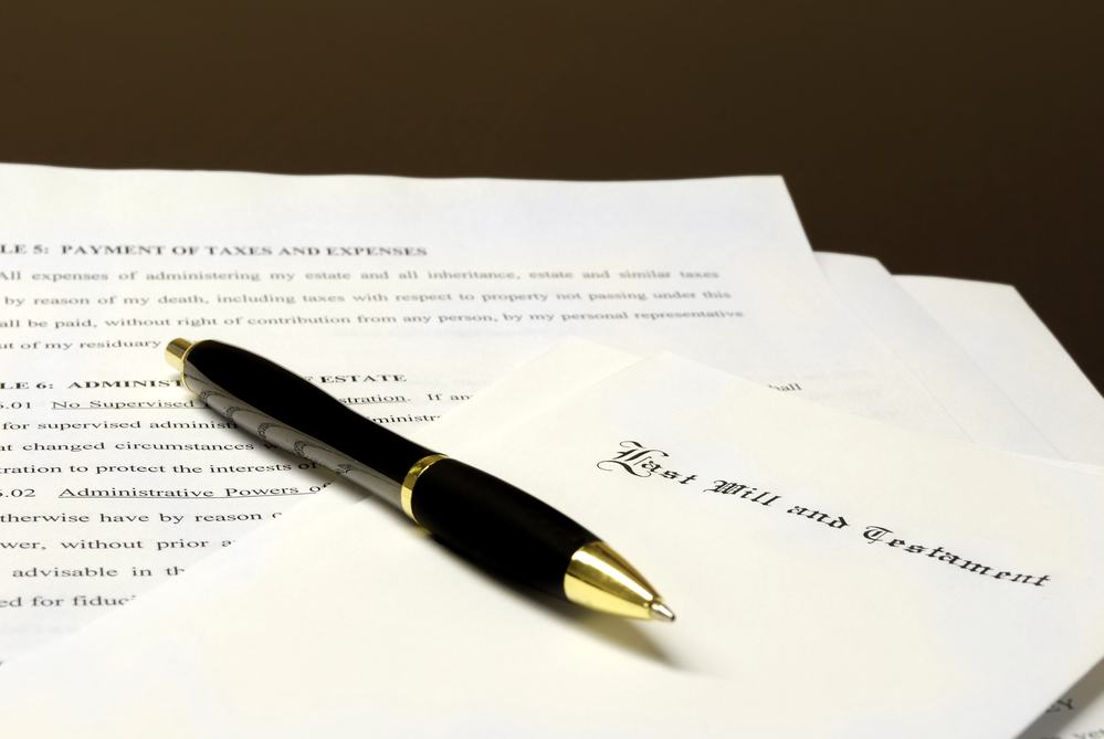 Wills, Trusts and Estate Planning Why do you need to have a Estate Plan.. Betti and Associates Law Firm